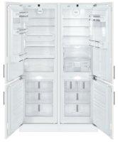 Встраиваемый холодильник Liebherr SBS 66I3-22 001