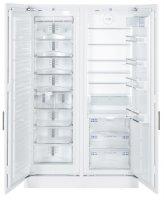 Встраиваемый холодильник Liebherr SBS 70I4-22 003