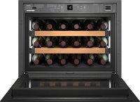 Встраиваемый винный шкаф Liebherr WKEgb 582-20 001