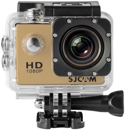 Купить Экшн-камера SJCAM, SJ4000 Gold