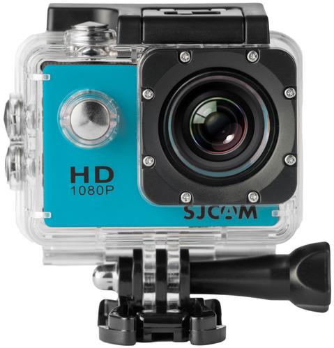 Купить Экшн-камера SJCAM, SJ4000 Blue