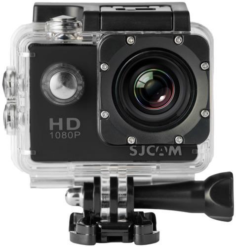 Купить Экшн-камера SJCAM, SJ4000 Black
