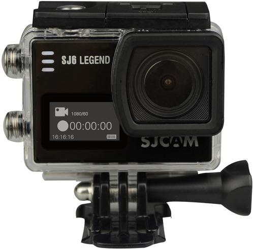 Купить Экшн-камера SJCAM, SJ6 Legend Black