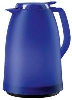 Термос-чайник Emsa Mambo, 1 л, синий (514506)