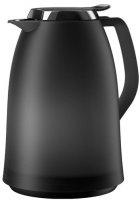 Термос-чайник Emsa Mambo, 1 л, антрацит (514504)