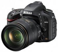 Зеркальный фотоаппарат Nikon D610 24-120mm f/4G ED VR Kit
