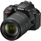 Зеркальный фотоаппарат Nikon D5600 + AF-S 18-140 VR (VBA500K002)