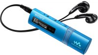 MP3-плеер Sony NWZ-B183F Blue
