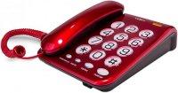 Телефон teXet TX-262 Red