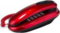 Телефон teXet TX-236 Red