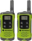 Рация Motorola TLKR-T41 Green