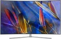 Ultra HD (4K) QLED телевизор SAMSUNG QE55Q7CAMU