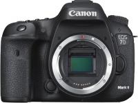 Купить Зеркальный фотоаппарат Canon, EOS 7D Mark II Body