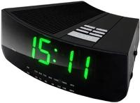 Часы с радио Ritmix RRC-1211 фото