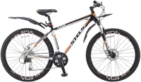 Велосипед Stels Navigator-770 D 27.5
