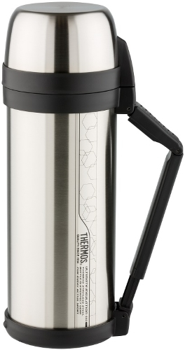 Купить Термос Thermos, FDH Stainless Steel Vacuum Flask, 2 л (923653)