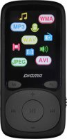 MP3-плеер Digma B3 8Gb black