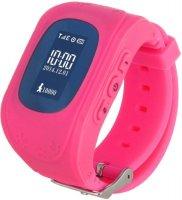 Детские умные часы Кнопка Жизни К911 розовый