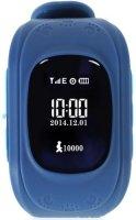 Детские умные часы Кнопка Жизни К911 синий