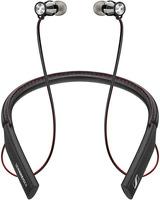 Беспроводные наушники с микрофоном Sennheiser Momentum In-Ear Wireless Black (507353)