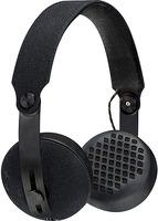 Беспроводные наушники с микрофоном Marley Rise BT Black (EM-JH111-BK)