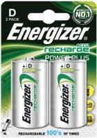 Аккумуляторы Energizer HR20-2BL 2500mAh