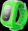 Детские умные часы Nautilus Junior 05 Green (GPB07622)