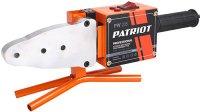 Аппарат для сварки пластиковых труб Patriot PW 205