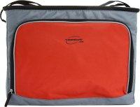 Сумка-термос Thermos Brend 60 Can Cooler, 45 л, серый/оранжевый (466938)