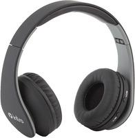 Беспроводные наушники с микрофоном Intro HSW801 BT Black фото