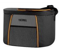 Сумка-термос Thermos Element5 6 Can Cooler, черный/серый (490292)