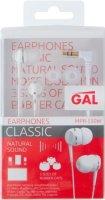 Наушники Gal MPR-550 White