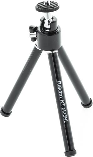 Штатив Rekam RT-M25 Black