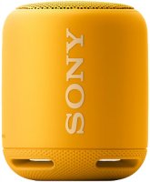 Портативная акустика Sony SRS-XB10 Yellow