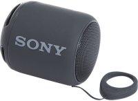 Портативная колонка Sony SRS-XB10 Black
