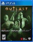 Игра для PS4 WB Outlast Trinity