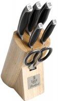 Набор кухонных ножей TalleR Стратфорд TR-2008