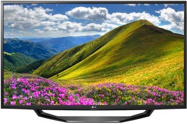 4ac784eb4cb98 Телевизор LG 43LJ515V – отзывы владельцев - интернет-магазин Эльдорадо