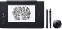 Графический планшет Wacom Intuos Pro Medium (PTH-660P-R)