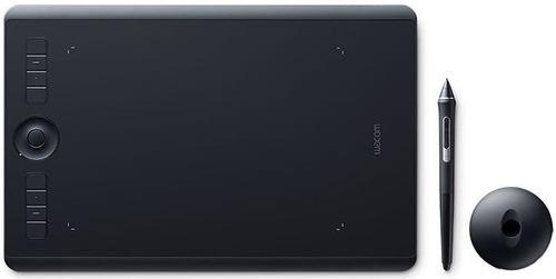 Купить Графический планшет Wacom, Intuos Pro Medium (PTH-660-R)