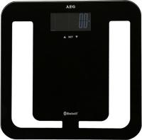 Купить Умные весы AEG, PW 5653 Schwarz