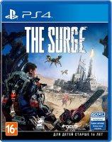 Игра для PS4 Focus Home The Surge