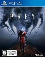 Игра для PS4 Bethesda Prey (2017)