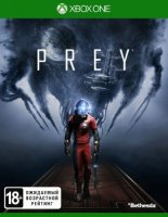 Игра для Xbox One Bethesda Prey (2017)