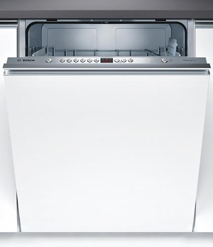 Купить Встраиваемая посудомоечная машина Bosch, SMV45IX01R