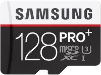 Карта памяти Samsung PRO Plus microSDXC 128Gb Class 10 (MB-MD128DA/RU)