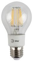 Купить Светодиодная лампа ЭРА, F-LED А60-9w-827-E27