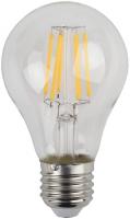 лампа светодиодная e27 7w 6500k груша матовая 4690389085499 Светодиодная лампа ЭРА LED А60-7w-827-E27