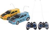 Набор гоночных машин на радиоуправлении Pilotage Top Racer №4, 2 шт (RC47967)