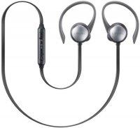Наушники с микрофоном Samsung Level Active, черный (EO-BG930CBEGRU)
